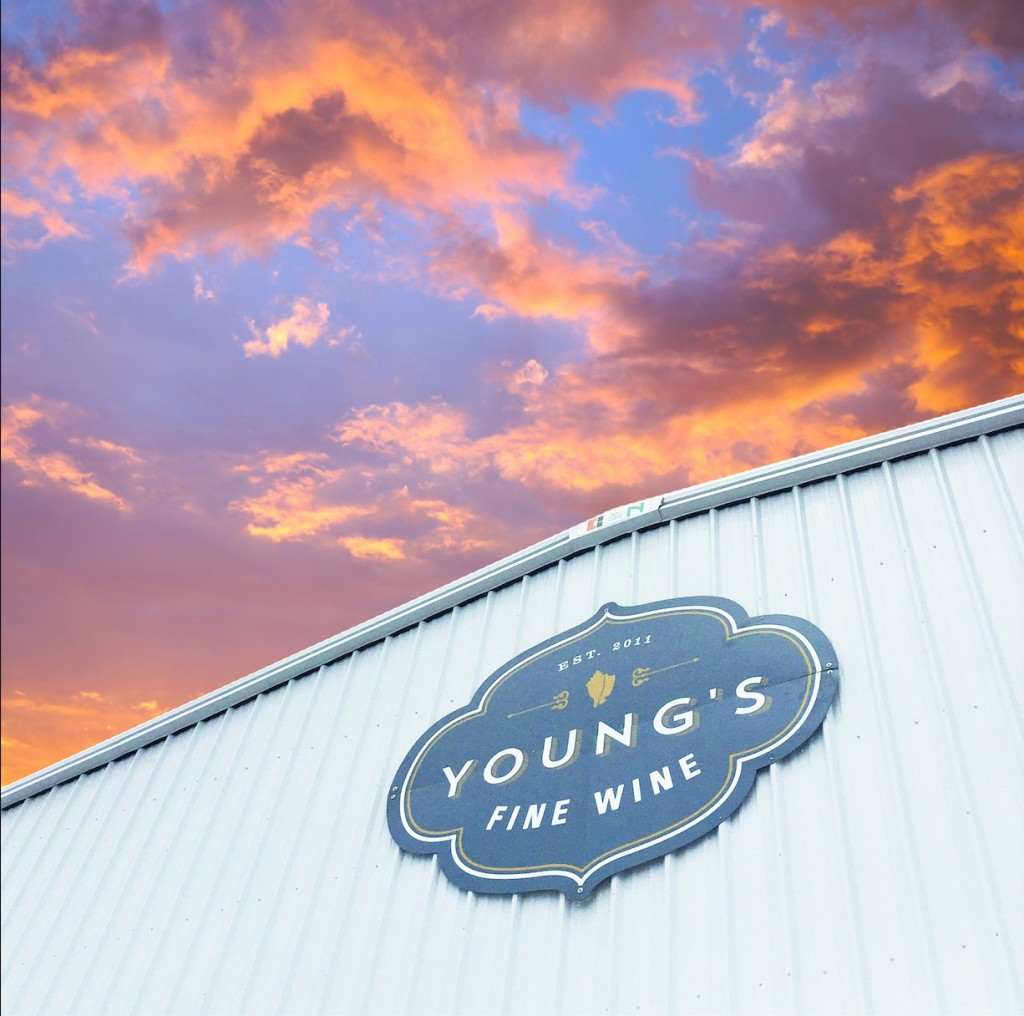 Young's Fine Wine